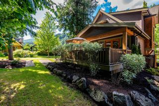 """Photo 32: 1842 MOSSY GREEN Way: Lindell Beach House for sale in """"THE COTTAGES AT CULTUS LAKE"""" (Cultus Lake)  : MLS®# R2593904"""
