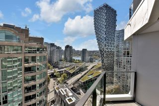 """Photo 22: 1807 889 PACIFIC Street in Vancouver: Downtown VW Condo for sale in """"THE PACIFIC BY GROSVENOR"""" (Vancouver West)  : MLS®# R2621538"""