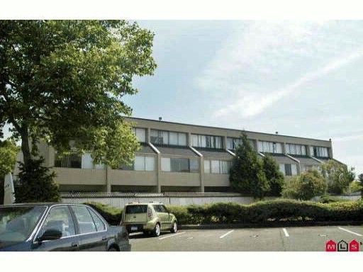 """Main Photo: 7 17700 60TH Avenue in Surrey: Cloverdale BC Condo for sale in """"Clover Park Gardens"""" (Cloverdale)  : MLS®# F1209102"""