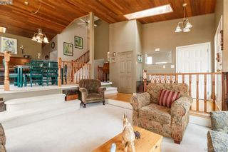Photo 7: 4164 Beckwith Pl in VICTORIA: SE Lake Hill House for sale (Saanich East)  : MLS®# 797392