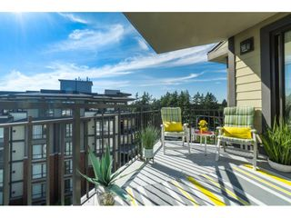 "Photo 34: 602 1581 FOSTER Street: White Rock Condo for sale in ""SUSSEX HOUSE"" (South Surrey White Rock)  : MLS®# R2490352"