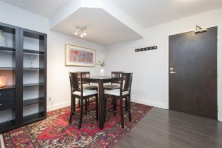 """Photo 14: 410 488 HELMCKEN Street in Vancouver: Yaletown Condo for sale in """"Robinson Tower"""" (Vancouver West)  : MLS®# R2239699"""