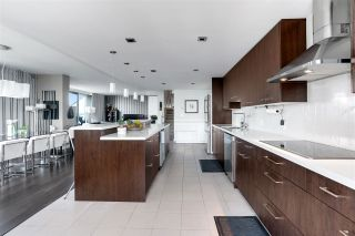 Photo 9: 1603 8811 LANSDOWNE Road in Richmond: Brighouse Condo for sale : MLS®# R2553082