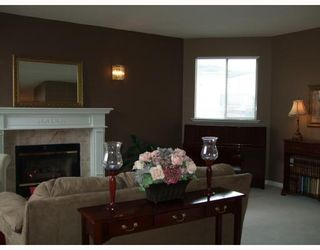 "Photo 3: 1283 DEWAR Way in Port_Coquitlam: Citadel PQ House for sale in ""CITADEL"" (Port Coquitlam)  : MLS®# V756697"