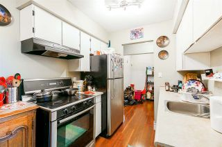 "Photo 2: 211 312 CARNARVON Street in New Westminster: Downtown NW Condo for sale in ""CARNARVON TERRACE"" : MLS®# R2241320"