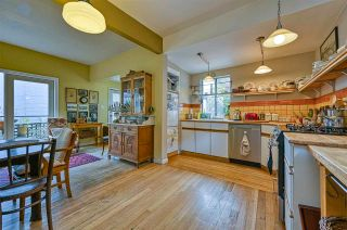 Photo 11: 2321 YEW Street in Vancouver: Kitsilano House for sale (Vancouver West)  : MLS®# R2578064