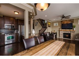 """Photo 9: 21 36169 LOWER SUMAS MOUNTAIN Road in Abbotsford: Abbotsford East House for sale in """"Junction Creek"""" : MLS®# R2249859"""