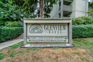 """Photo 23: 102 1210 PACIFIC Street in Coquitlam: North Coquitlam Condo for sale in """"Glenview Manor"""" : MLS®# R2610587"""