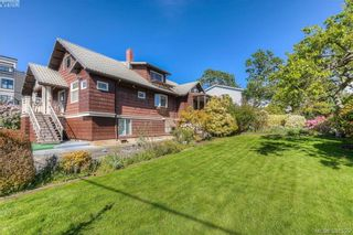 Photo 3: 517 Comerford St in VICTORIA: Es Saxe Point House for sale (Esquimalt)  : MLS®# 786962