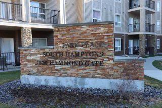 Photo 19: 330 1520 HAMMOND Gate in Edmonton: Zone 58 Condo for sale : MLS®# E4229165