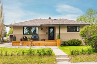 Photo 1: 67 Connaught Drive NW in Calgary: Cambrian Heights Detached for sale : MLS®# A1033424
