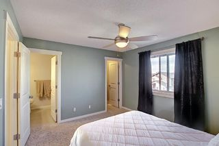 Photo 21: 144 PANAMOUNT Way NW in Calgary: Panorama Hills Semi Detached for sale : MLS®# A1114610