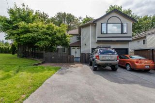 Photo 2: 11363 142ND Street in Surrey: Bolivar Heights House for sale (North Surrey)  : MLS®# R2073889