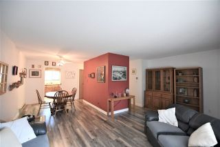 """Photo 4: 7 2962 NELSON Place in Abbotsford: Central Abbotsford Townhouse for sale in """"Willband Creek."""" : MLS®# R2564404"""