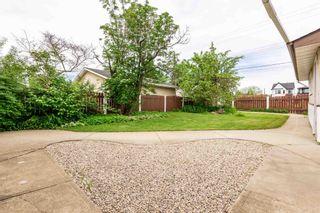 Photo 32: 11408 54A Avenue in Edmonton: Zone 15 House for sale : MLS®# E4248731