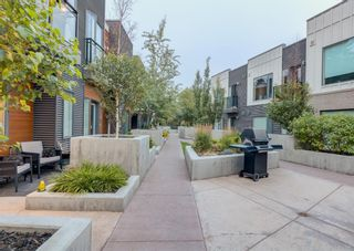 Photo 38: 1 71 34 Avenue SW in Calgary: Parkhill Row/Townhouse for sale : MLS®# A1142170