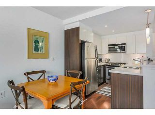 """Photo 3: 600 160 W 3RD Street in North Vancouver: Lower Lonsdale Condo for sale in """"ENVY"""" : MLS®# V1096056"""