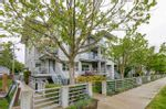"""Main Photo: 3171 W 4TH Avenue in Vancouver: Kitsilano Townhouse for sale in """"BRIDGEWATER"""" (Vancouver West)  : MLS®# R2575713"""