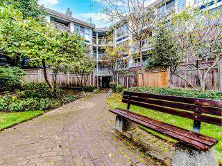 "Photo 20: 310 9688 148 Street in Surrey: Guildford Condo for sale in ""Hartford Woods"" (North Surrey)  : MLS®# R2544121"