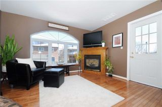 Photo 2: 87 Daniels Crest in Ajax: Central West House (2-Storey) for sale : MLS®# E3457444