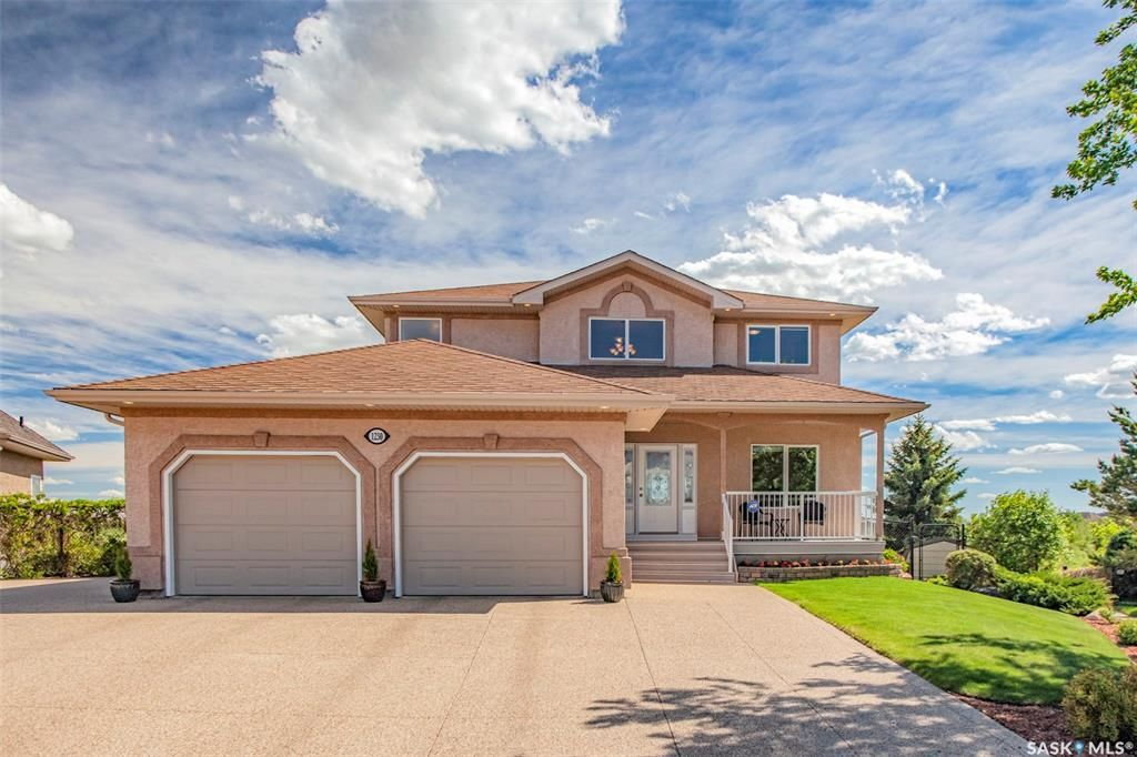 Main Photo: 1230 Beechmont View in Saskatoon: Briarwood Residential for sale : MLS®# SK858804