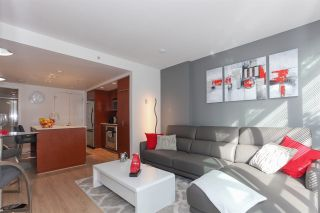 """Photo 5: 401 1255 SEYMOUR Street in Vancouver: Downtown VW Condo for sale in """"ELAN"""" (Vancouver West)  : MLS®# R2251609"""