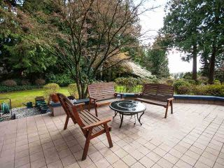 Photo 15: 2118 SW MARINE DR in Vancouver: Southlands House  (Vancouver West)