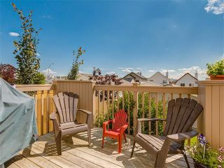 Photo 48: 168 TUSCANY SPRINGS Circle NW in Calgary: Tuscany House for sale : MLS®# C4073789