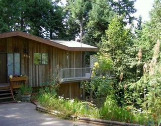 """Photo 8: 6031 CORACLE Drive in Sechelt: Sechelt District House for sale in """"SANDY HOOK"""" (Sunshine Coast)  : MLS®# V602315"""