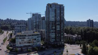 """Photo 28: 408 110 BREW Street in Port Moody: Port Moody Centre Condo for sale in """"ARIA AT SUTTERBROOK"""" : MLS®# R2599484"""