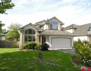 Photo 1: 21487 TELEGRAPH TR in Langley: Walnut Grove House for sale : MLS®# F2521323