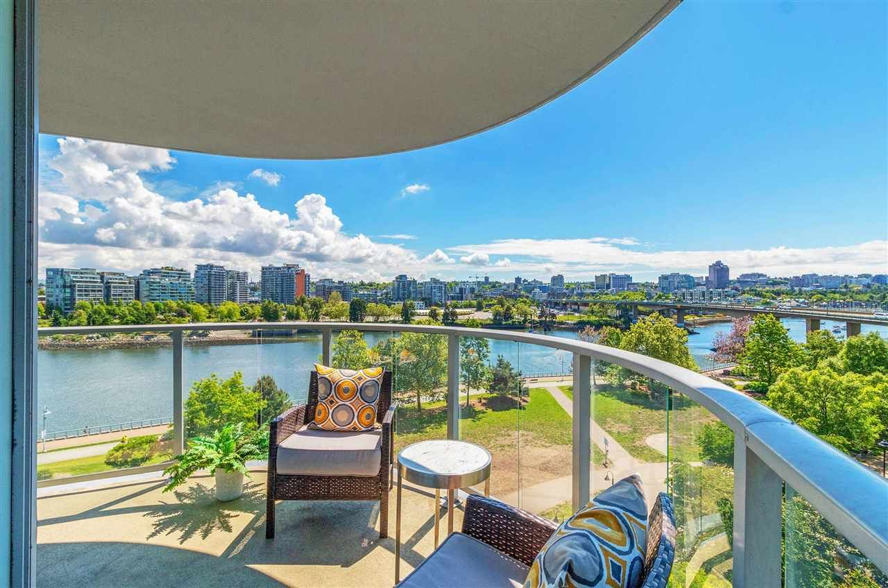 Photo 25: Photos: 806 918 COOPERAGE WAY in Vancouver: Yaletown Condo for sale (Vancouver West)  : MLS®# R2589015