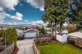 Photo 35: 532 AMESS STREET in New Westminster: The Heights NW House for sale : MLS®# R2556517