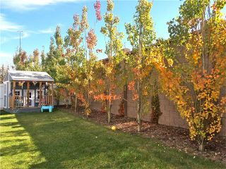 Photo 40: 92 MIKE RALPH Way SW in Calgary: Garrison Green House for sale : MLS®# C4045056