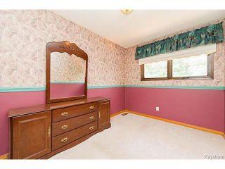 Photo 11: 5 McMurray Bay in WINNIPEG: St Vital Residential for sale (South East Winnipeg)  : MLS®# 1417818