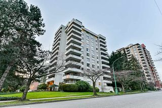 "Photo 1: 1004 7171 BERESFORD Street in Burnaby: Highgate Condo for sale in ""MIDDLEGATE TOWERS"" (Burnaby South)  : MLS®# R2326972"