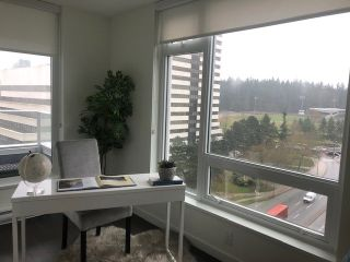 "Photo 14: 1607 5515 BOUNDARY Road in Vancouver: Collingwood VE Condo for sale in ""WALL CENTRE CENTRAL PARK"" (Vancouver East)  : MLS®# R2520242"