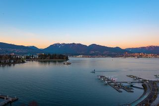 Photo 25: 1102 1139 Cordova Street in Vancouver: Coal Harbour Condo for sale (Vancouver West)