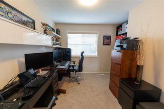 Photo 30: 206 Moonbeam Way in Winnipeg: Sage Creek Residential for sale (2K)  : MLS®# 202121078