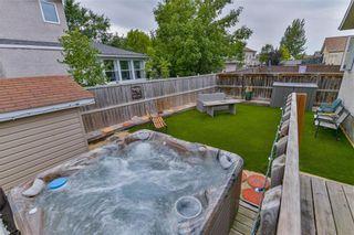 Photo 32: 78 Henry Dormer Drive in Winnipeg: Island Lakes Residential for sale (2J)  : MLS®# 202122225