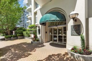 """Photo 30: 2006 739 PRINCESS STREET Street in New Westminster: Uptown NW Condo for sale in """"Berkley Place"""" : MLS®# R2599059"""
