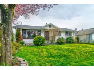 """Photo 1: 33610 8TH Avenue in Mission: Mission BC House for sale in """"Heritage Park"""" : MLS®# R2564963"""
