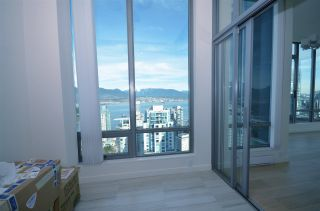 Photo 9: PH6 1288 W GEORGIA STREET in Vancouver: West End VW Condo for sale (Vancouver West)  : MLS®# R2246566