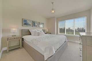 """Photo 17: 22 21150 76A Avenue in Langley: Willoughby Heights Townhouse for sale in """"Hutton"""" : MLS®# R2597336"""