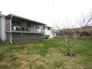 Photo 13: 195 PEARSE PLACE in : Dallas House for sale (Kamloops)  : MLS®# 145353