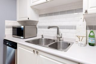 """Photo 5: 307 1128 SIXTH Avenue in New Westminster: Uptown NW Condo for sale in """"KINGSGATE"""" : MLS®# R2541113"""