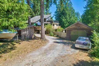 Photo 5: 1368 Hooley Rd in : Isl Quadra Island House for sale (Islands)  : MLS®# 882799