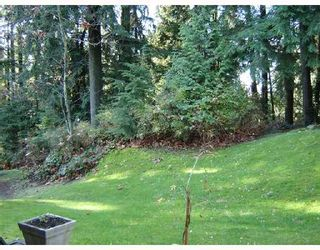 Photo 10: 831 ALEXANDER Bay in Port_Moody: North Shore Pt Moody Townhouse for sale (Port Moody)  : MLS®# V679420