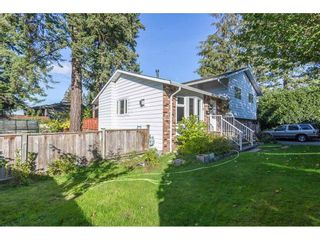 Photo 2: 11851 98A Avenue in Surrey: Royal Heights House for sale (North Surrey)  : MLS®# R2313177