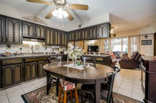Photo 26: 7696 7698 CUMBERLAND Street in Burnaby: The Crest House for sale (Burnaby East)  : MLS®# R2563027